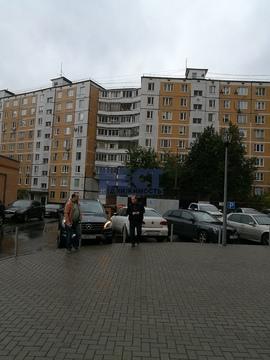 Двухкомнатная Квартира Область, улица 9 мая, д.12, Планерная, до 15 . - Фото 3
