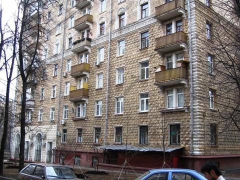Продажа квартиры, м. Сокол, Ул. Песчаная 3-я - Фото 2