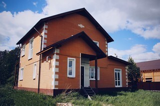 Продам жилой дом с участком 32 сотки - Фото 1