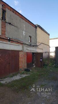 Продажа гаража, Домодедово, Домодедово г. о, Улица Корнеева - Фото 2