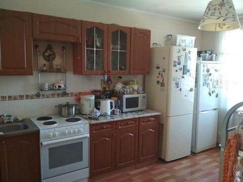 Продажа квартиры, Улан-Удэ, Ул. Гагарина - Фото 1