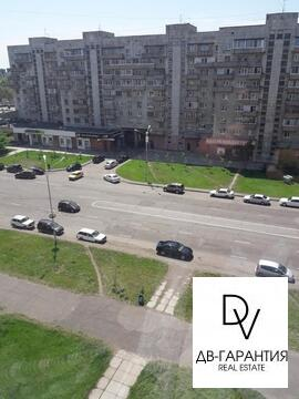 Продам 3-к квартиру, Комсомольск-на-Амуре город, проспект . - Фото 1