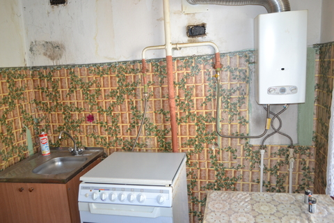 Квартира на Новом Городке, район остановки Мечта - Фото 4