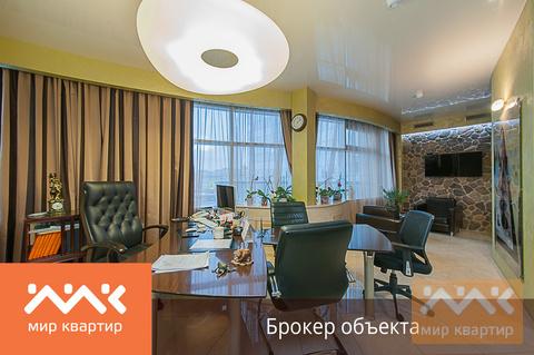 Офис с дизайнерским ремонтом и мебелью - Фото 2