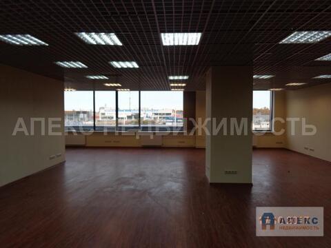 Аренда офиса 137 м2 м. вднх в бизнес-центре класса В в Алексеевский - Фото 3