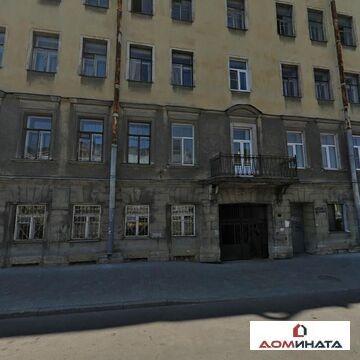Продажа квартиры, м. Пушкинская, Ул. Рузовская - Фото 2