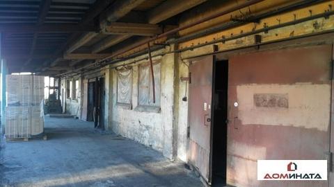 Аренда склада, м. Ладожская, Энергетиков проспект д. 19 лит Н - Фото 3