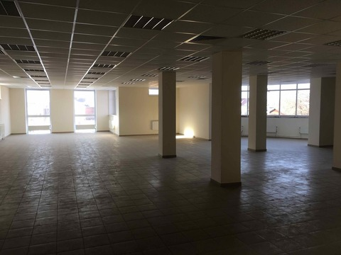 Помещение свободного назначения, Щелковское ш, 8 км от МКАД, Балашиха. . - Фото 5