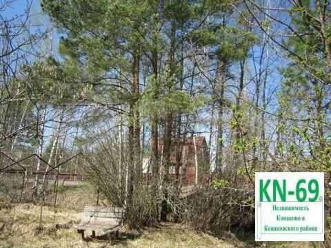 Дача с печкой рядом со станцией Конаковский Мох - Фото 2