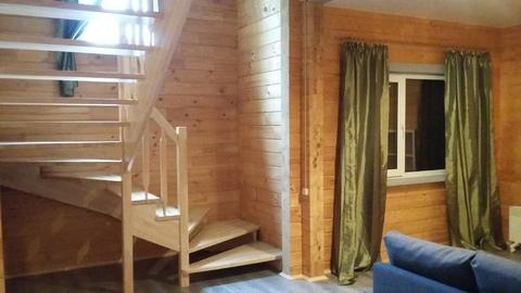 Жилой дом на опушке леса - Фото 4