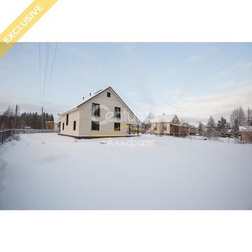 Продается дом 170 кв.м. на участке 12 соток - Фото 3