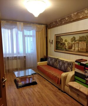 48 кв большая 1 ком с дорогим ремонтом и мебелью - Фото 4