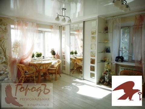 Квартира, Тургенева, д.37 - Фото 1