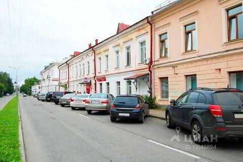 Продажа офиса, Великий Новгород, Ул. Большая Московская - Фото 1