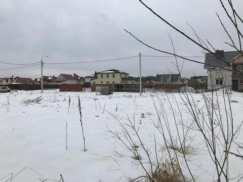 Участок 8 сот. , Щелковское ш, 10 км. от МКАД. - Фото 5