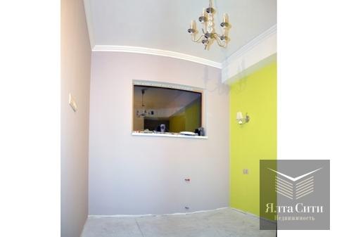 Комфортабельная 1-комнатная квартира с ремонтом под ключ в новом доме - Фото 4