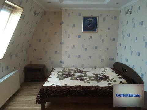 Видовая квартира в центре Ялты - Фото 3