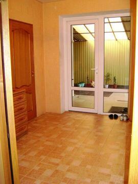 Двухкомнатная квартира в коттедже Новороссийск - Фото 4