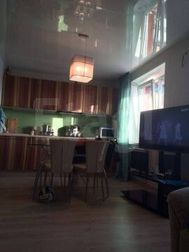 Продам 1-комн. кв. 37 кв.м. Тюмень, Мельзаводская - Фото 2