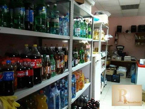 Продуктовый магазин с хорошей проходимостью - Фото 1