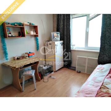 Бардина, д.4 комната 10,8 м2 - Фото 4