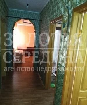 Продается 4 - комнатная квартира. Старый Оскол, Дубрава-1 м-н - Фото 5