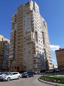 Однокомнатная квартира в районе аквапарка Ривьера - Фото 1