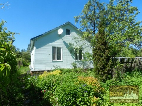 Купить дом в Егорьевске - Фото 1