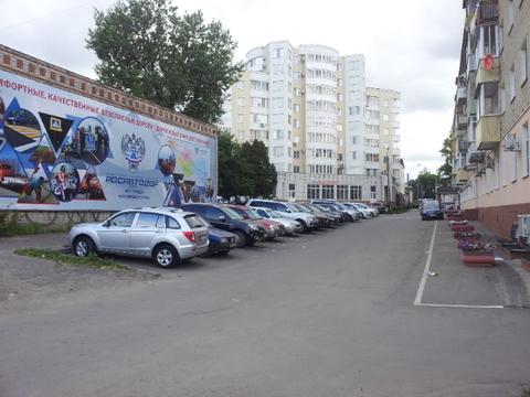2-х комнатная квартира на ул. Б. Фёдорова 7 - Фото 2