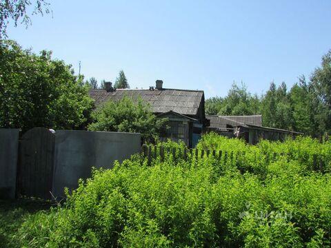 Продажа дома, Алтухово, Навлинский район, Улица 3-го Интернационала - Фото 1