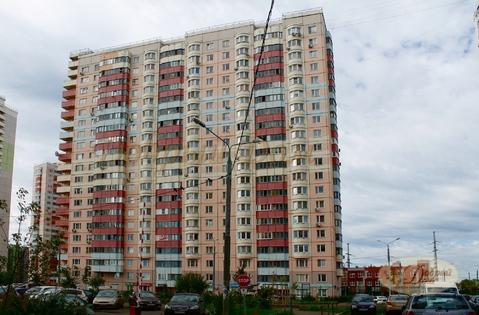 Современная квартира Одинцово Чистяковой улица, дом 42 - Фото 2