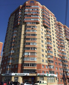 Просторная квартира с ремонтом в современном доме - Фото 1