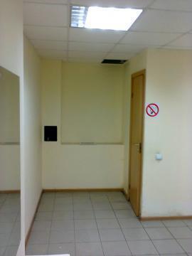 Подвальное помещение под склад, Балашиха, Энтузиастов ш, 11/1 - Фото 3
