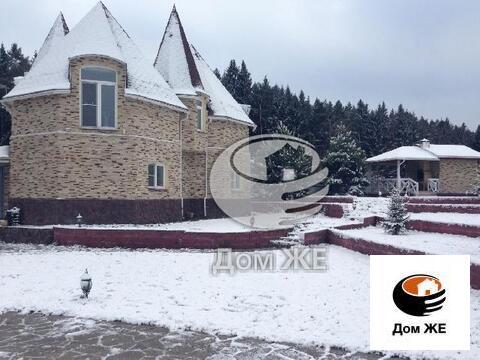 Продажа дома, Авдотьино, Волоколамский район - Фото 4
