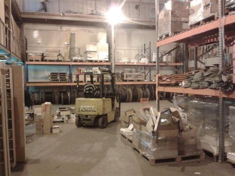 Продам производственное помещение 2800 кв.м. - Фото 2