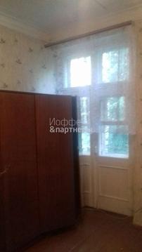 Крупской ул 8, Купить комнату в квартире Владимира недорого, ID объекта - 700772435 - Фото 1