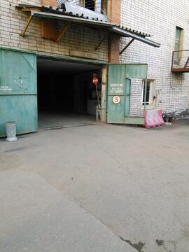 Гараж в Октябрьском районе. у домов Трансгруза - Фото 1