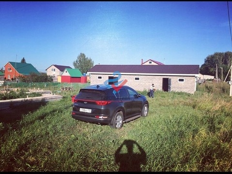 Земельный участок 15,65соток в д.Подымалово - Фото 3