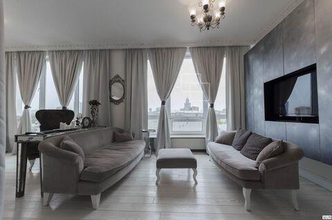 Самая красивая квартира в ЖК Аэробус - Фото 1