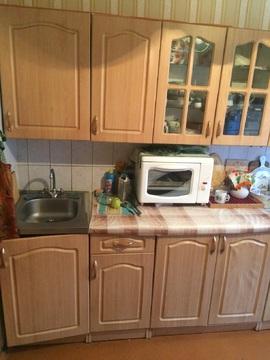 Продам 4-х комнатную квартиру в ленинском районе. - Фото 2