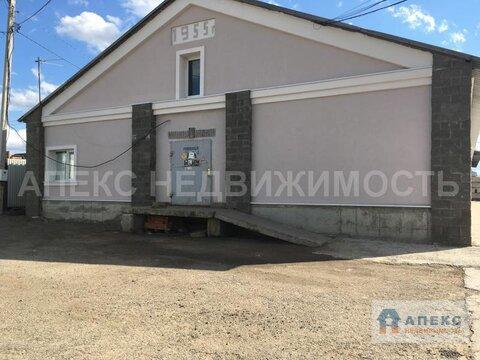 Аренда производства пл. 185 м2 Домодедово Каширское шоссе - Фото 3