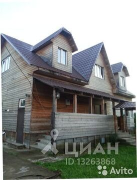 Продажа дома, Череповец, Северное ш. - Фото 2