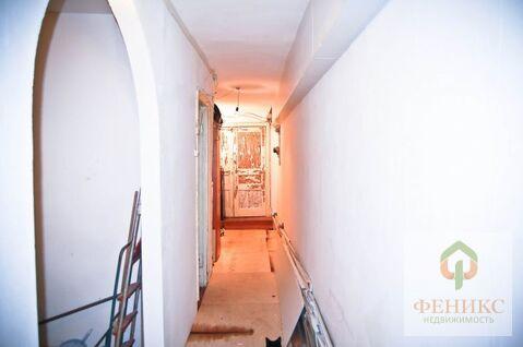 3 комнатная квартира, на 1 этаже 4 этажного дома. В кирпичном доме. . - Фото 5