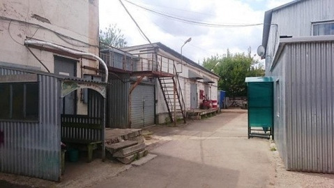 Продажа склада, Ул Илимская 3 ж - Фото 2