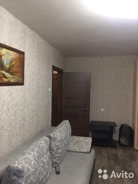 1-к квартира, 38.7 м, 1/10 эт. - Фото 2