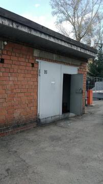 Продается гараж. , Иркутск город, улица Тургенева 15 - Фото 1