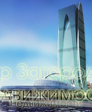 Однокомнатная Квартира Москва, набережная Пресненская , д.6, ЦАО - . - Фото 1