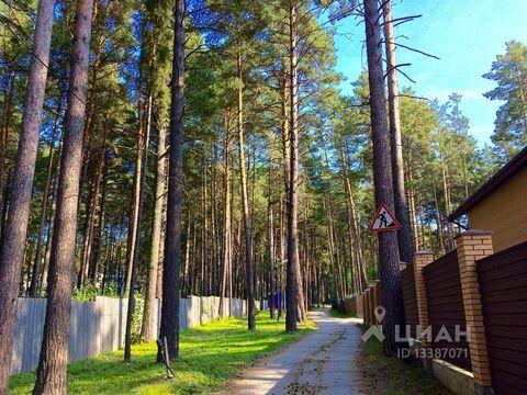 Участок в Новосибирская область, Бердск Речкуновская зона отдыха тер, . - Фото 2
