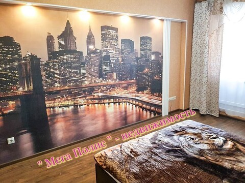 Сдается 2-х комнатная квартира 70 кв.м. в новом доме ул. Маркса 79 - Фото 2