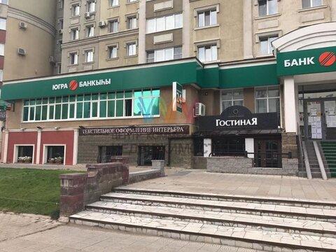 Аренда офиса, Уфа, Ул. Мустая Карима - Фото 1